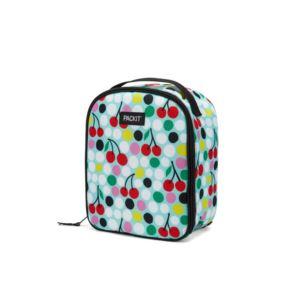 Freezable Upright Backpack, Cherry Dots PKT-UR-CHD