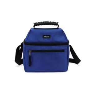 Freezable 18 Can Skylight Cooler, Cobalt Blue PKT-ES-CBB