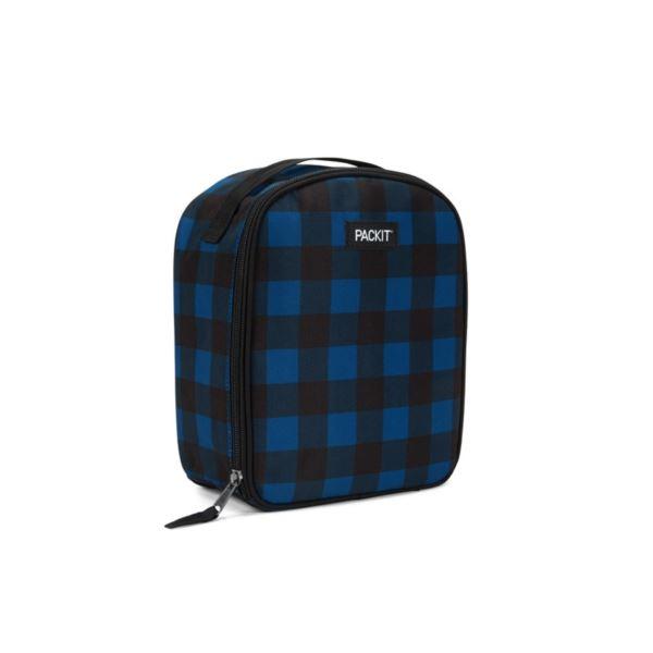 Freezable Upright Backpack, Navy Buffalo PKT-UR-NVB