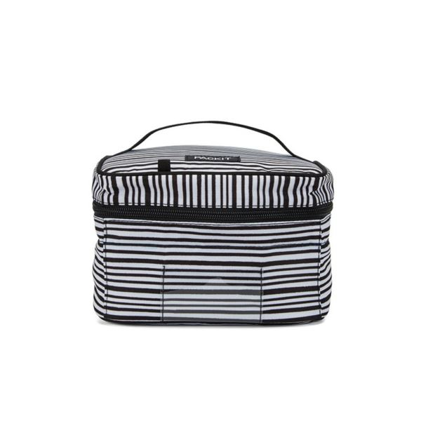 Freezable Breastmilk & Formula Cooler, Wobbly Stripes PKT-BC-WST