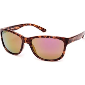 Square Sunglasses - Havana SE80195756U