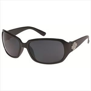 Women's Sunglasses - Black HDS-5006S-BLK-3