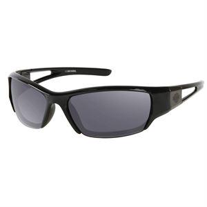 Men's Sunglasses - Black HDS-610S-BLK-3