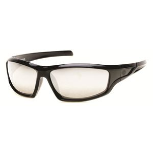 Men's Sunglasses - Black HD0631S-01X