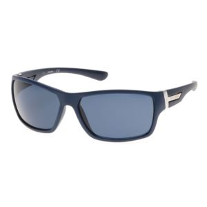Men's Sunglasses - Matte Blue/Blue HD0643S-91V