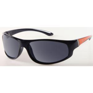 Men's Sunglasses - Black HD0006V-BLK-3