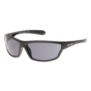 Men's Sunglasses - Matte Grey/Smoke HD0120V-20A