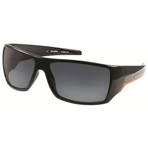 Men's Sunglasses - Black HD0571S-BLK-3