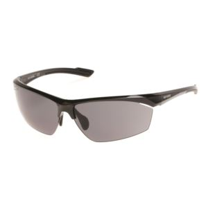 Men's Sunglasses - Black/Smoke HD0646S-01A