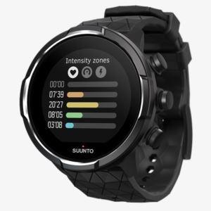 Suunto 9 G1 Baro Titanium Sports Watch SS050145000