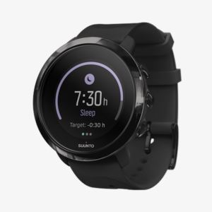 Suunto 3 Fitness All Black Sports Watch SS050020000
