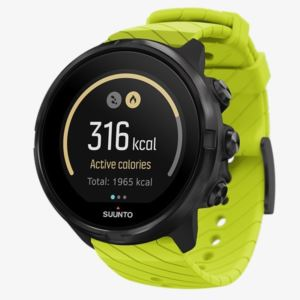 Suunto 9 G1 Lime Sports Watch SS050144000