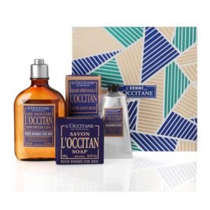 Men's L'Occitan Trio Gift Set NAOCVKI001588