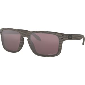 Holbrook Sunglasses - Woodgrain/Prizm Daily Polarized OO9102-B7