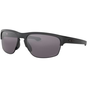 Sliver Edge Sunglasses - Matte Black/Prizm Grey OO9413-0165