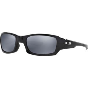 Fives Squared Sunglasses - Black/Grey OO9238-06