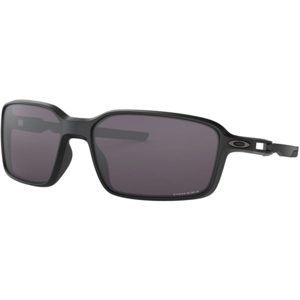 Siphon Sunglasses - Matte Black/Prizm Grey OO9429-0164