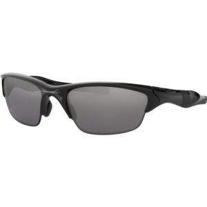 Half Jacket 2.0 Sunglasses - Polished Black/Black Iridium OO9144-01