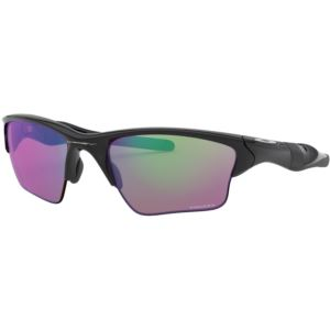 Half Jacket 2.0 XL Sunglasses - Polished Black/Prizm Golf OO9154-49