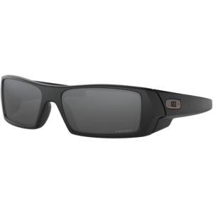 Gascan Sunglasses - Matte Black/Prizm Black OO9014-4360