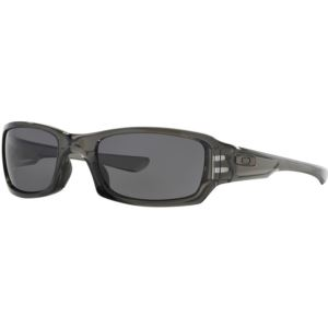 Fives Squared Sunglasses - Gray Smoke/Warm Gray OO9238-05