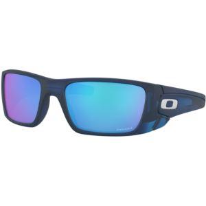 Fuel Cell Sunglasses - Matte Translucent Blue/Prizm Sapphire OO9096-K160