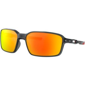 Siphon Sunglasses - Crystal Black/Prizm Ruby Polarized OO9429-0364