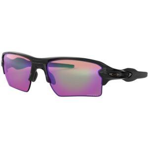 Flak 2.0 XL Sunglasses - Polished Black/Prizm Golf OO9188-05
