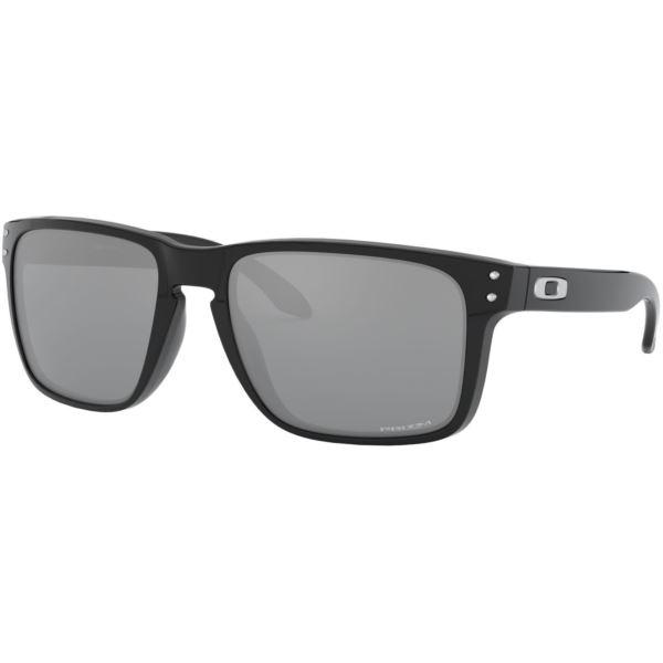 Holbrook XL Sunglasses - Polished Black/Prizm OO9417-1659