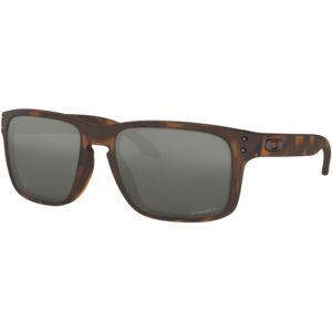 Holbrook Sunglasses - Matte Brown Tortoise/Prizm Black OO9102-F455